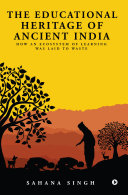 The Educational Heritage of Ancient India