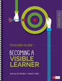 Becoming an Assessment capable Visible Learner  Grades 3 5 Book