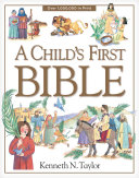 A Child s First Bible Book