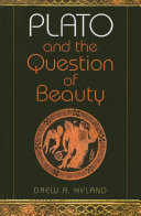 Plato and the Question of Beauty