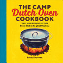 Pdf The Camp Dutch Oven Cookbook