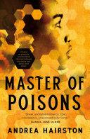 Master of Poisons Pdf/ePub eBook
