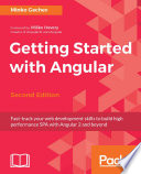 Getting Started with Angular