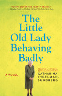 The Little Old Lady Behaving Badly Pdf