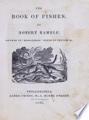 The Book Of Fishes [Pdf/ePub] eBook