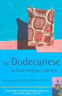 The Rough Guide to Dodecanese and East Aegean Islands