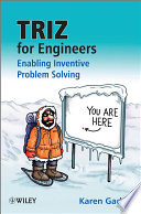 Triz For Engineers Enabling Inventive Problem Solving