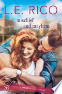 Mischief and Mayhem Book