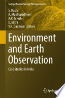 Environment and Earth Observation