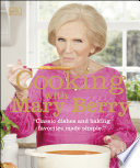 Cooking With Mary Berry Book PDF