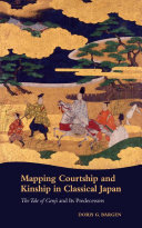 Mapping Courtship and Kinship in Classical Japan Pdf/ePub eBook