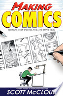 Making Comics Book PDF