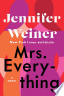 link to Mrs. Everything : a novel in the TCC library catalog