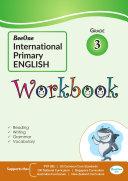 BeeOne Grade 3 English Workbook 2020 Edition