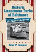 Historic Amusement Parks of Baltimore ebook