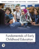 Revel For Fundamentals Of Early Childhood Education Access Card