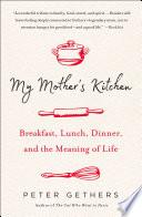 My Mother s Kitchen