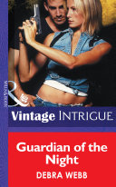 Guardian of the Night (Mills & Boon Intrigue) (The Specialists, Book 2) Pdf/ePub eBook