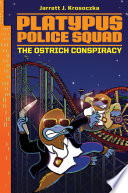 Platypus Police Squad: The Ostrich Conspiracy image