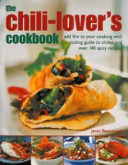 The Chili lover s Cookbook