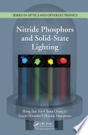 Nitride Phosphors And Solid State Lighting Book PDF