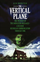 The Vertical Plane