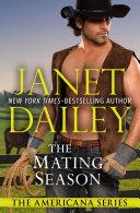 The Mating Season Pdf/ePub eBook