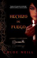 Hechizo de fuego [Pdf/ePub] eBook