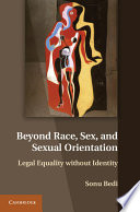 Beyond Race Sex And Sexual Orientation