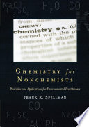 Chemistry for Nonchemists