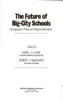 The Future of Big city Schools