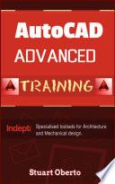 Autocad Advanced Training Book PDF