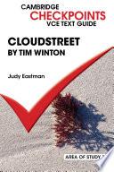 Cloudstreet Pdf/ePub eBook