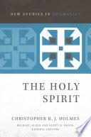 The Holy Spirit Book