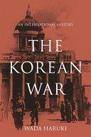 The Korean War: An International History - Seite ii