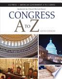 Congress A to Z