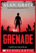 Grenade Pdf/ePub eBook