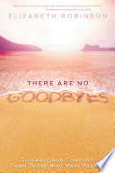 There Are No Goodbyes Book PDF