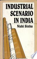 Industrial Scenario of India (1990-95)