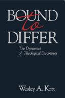 Bound to Differ Pdf/ePub eBook