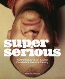 Super Serious [Pdf/ePub] eBook