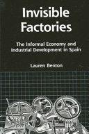 Pdf Invisible Factories