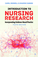 Introduction to Nursing Research