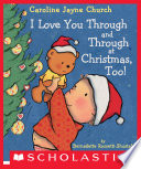 I Love You Through and Through at Christmas  Too  Book PDF