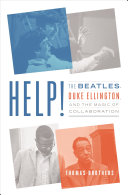 Help!: The Beatles, Duke Ellington, and the Magic of Collaboration Pdf/ePub eBook