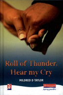 Books - New Windmills Series: Roll of Thunder, Hear my Cry | ISBN 9780435123123