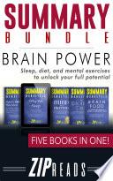 SUMMARY BUNDLE   Brain Power
