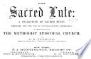 The Sacred Lute Book