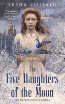 Pdf The Five Daughters of the Moon Telecharger