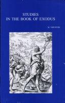 Studies in the Book of Exodus
